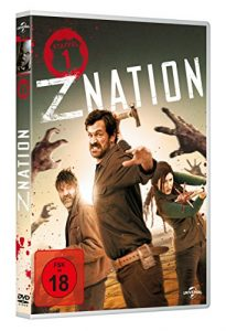 Z Nation Staffel 1 Unter Drogen - Murphy's Law