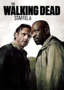 The Walking Dead Staffel 6 Hier ist nicht hier - Here's not here