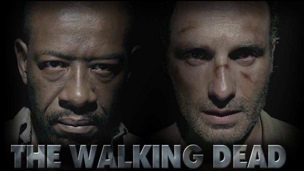 The Walking Dead Staffel 6 Episode 4 Hier Ist Nicht Hier Heres