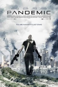Pandemic (2016) Filmreview