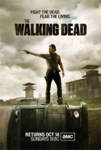 The Walking Dead Staffel 3 Tod vor der Tür