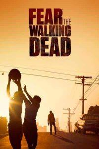 Fear The walking Dead Staffel 1 Nicht vergehen