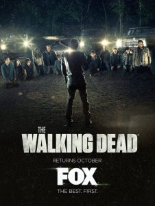 The Walking Dead Staffel 7 Episode 6 (S7E6): Der Schwur / Swear (Review)